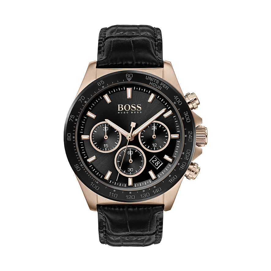Boss Chronograph Hero 1513753