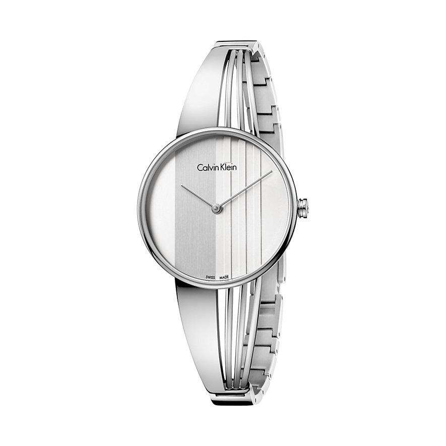 Calvin Klein Damenuhr Drift K6S2N116