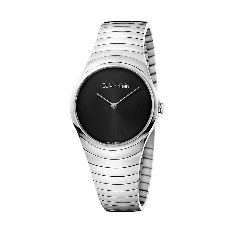 Calvin Klein Damenuhr K8A23141