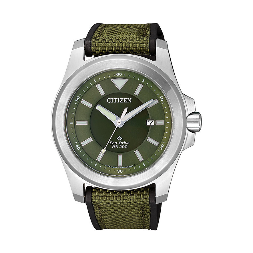 Citizen Herrenuhr Promaster Land BN0211-09X