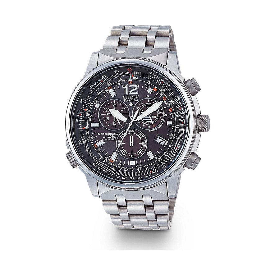Citizen Promaster Sky Chronograph Funk AS4050-51E