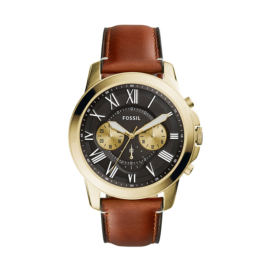 Fossil Herrenchronograph FS5297