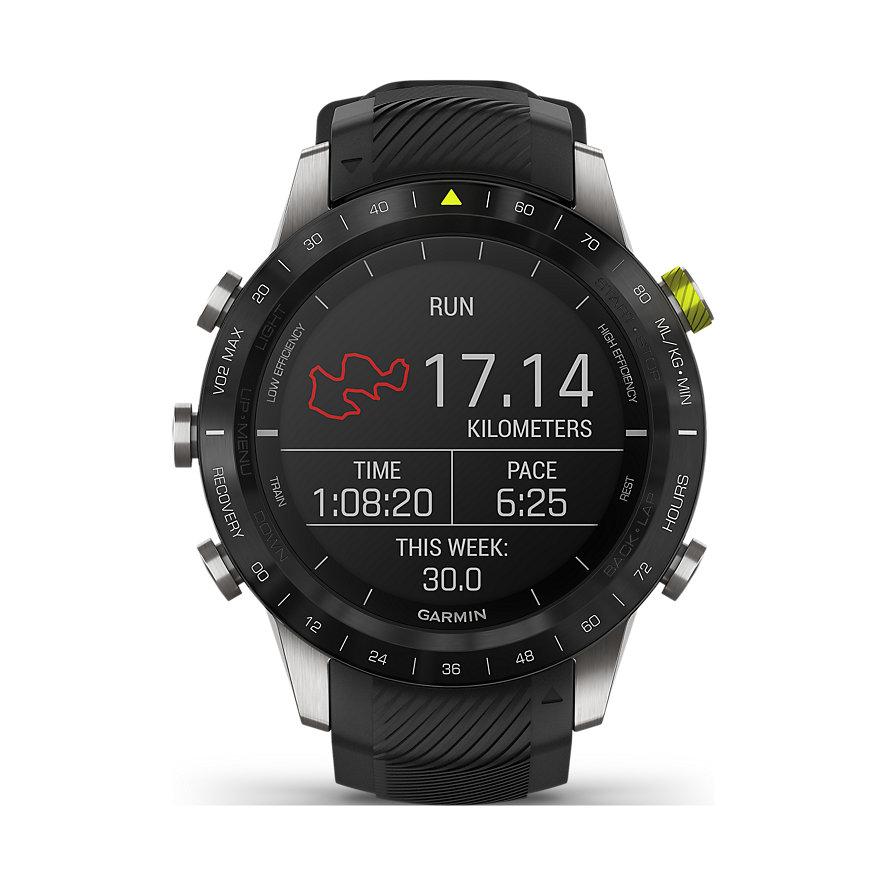 Garmin Smartwatch Marq Athlete 010-02006-16