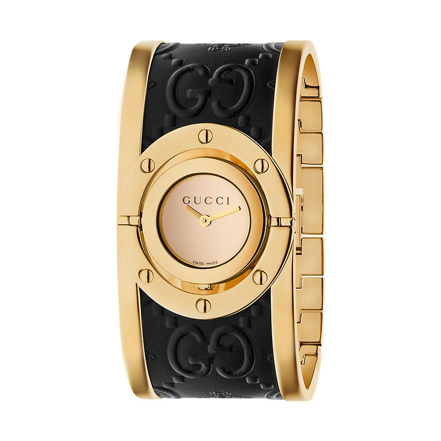 Gucci Damenuhr Twirl YA112444