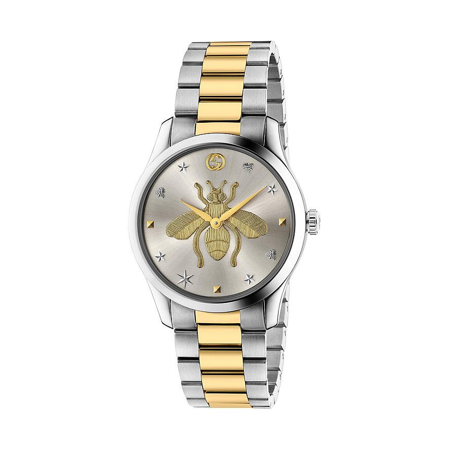 Gucci Unisexuhr G-Timeless Iconic YA1264131