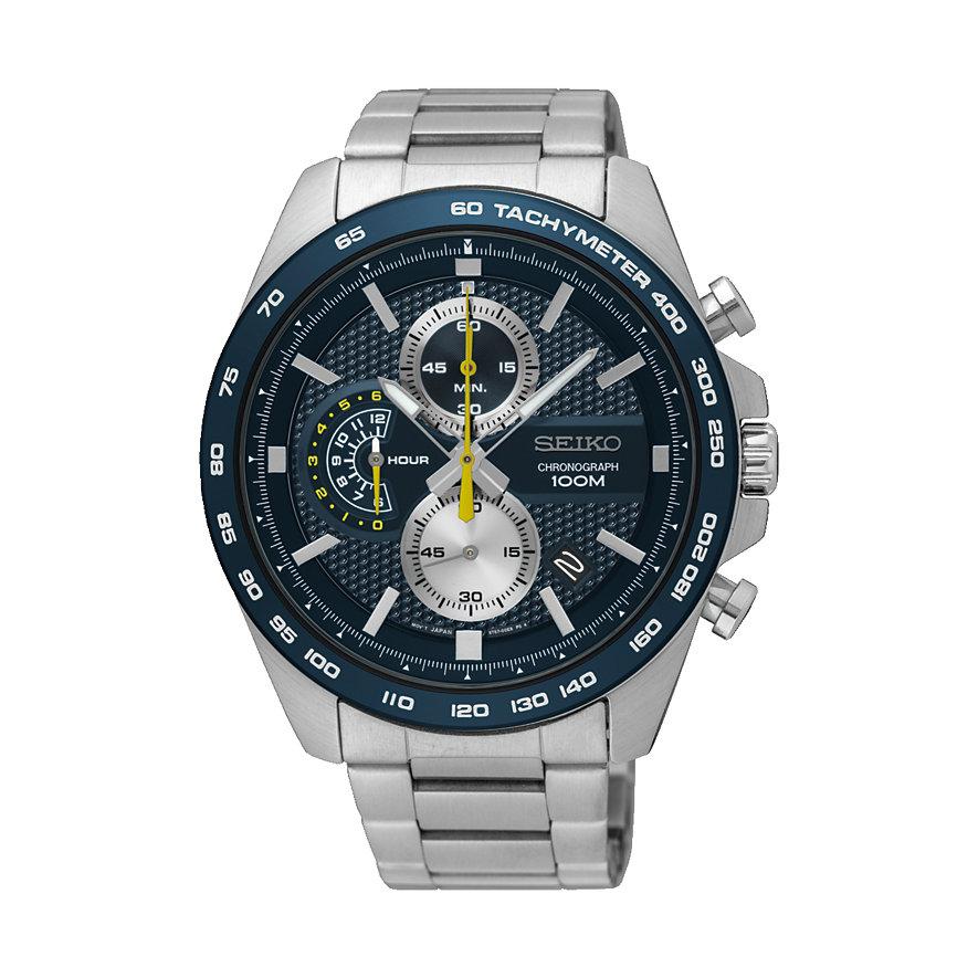 Seiko Herrenchronograph SSB259P1