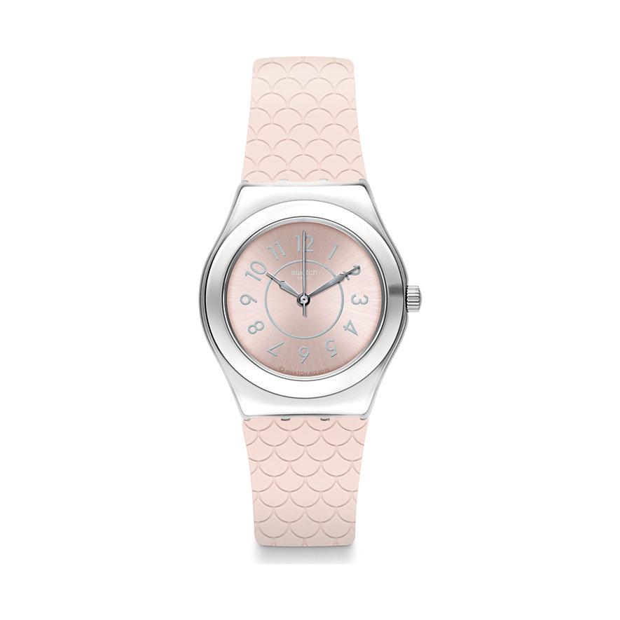 Swatch Damenuhr Coco Ho YLZ101
