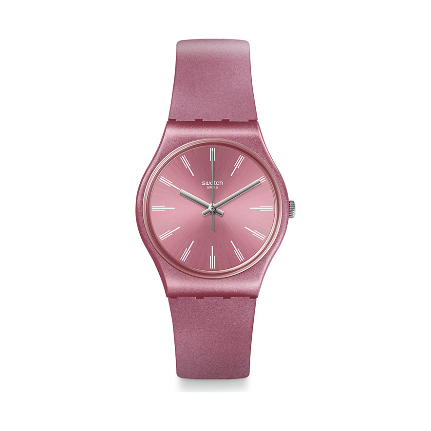 Swatch Damenuhr Pastelbaya GP154