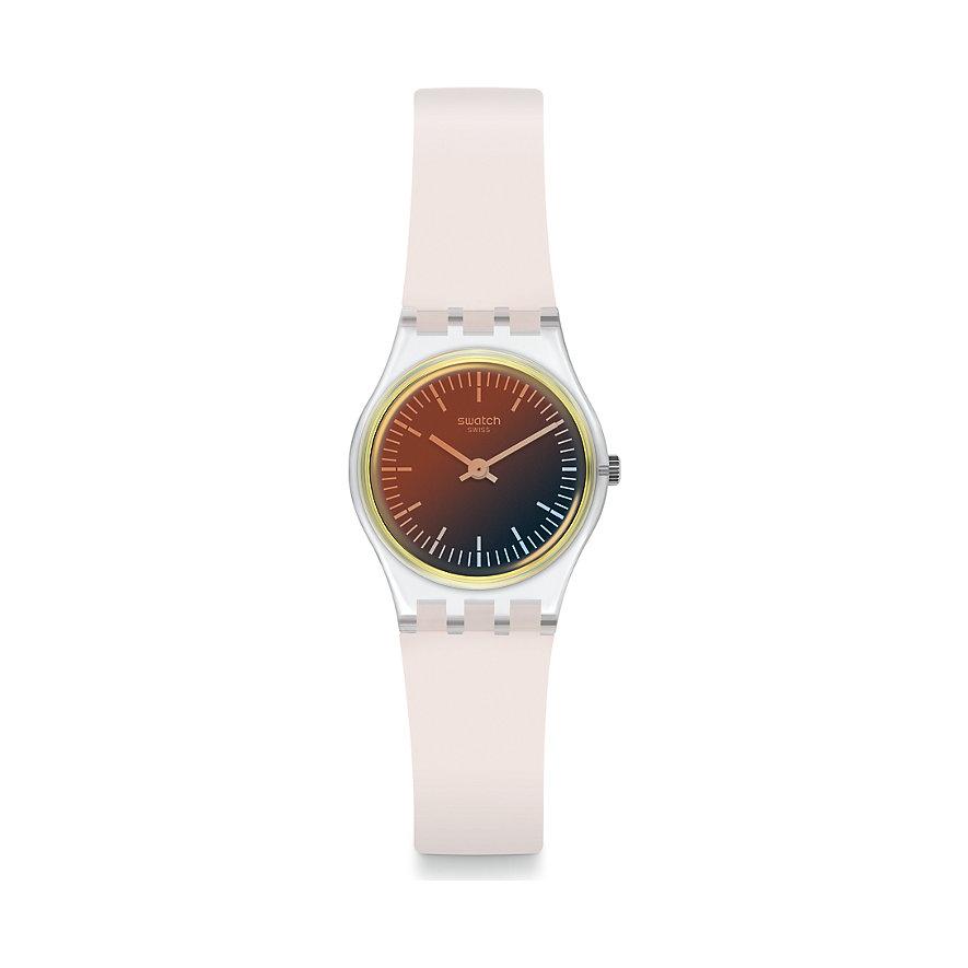 Swatch Damenuhr Ultra Golden LK391