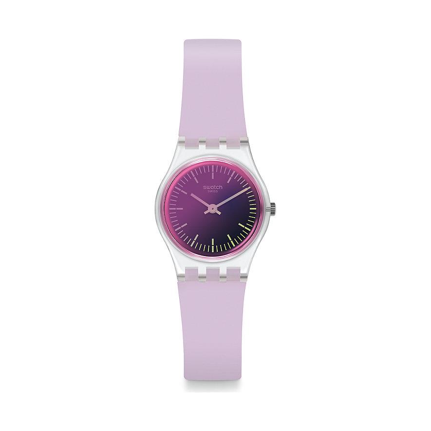 Swatch Damenuhr Ultraviolet LK390