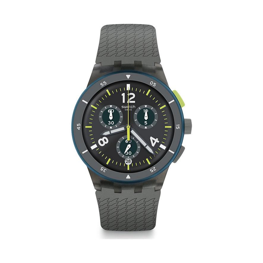 Swatch Unisexuhr Sportire SUSM407