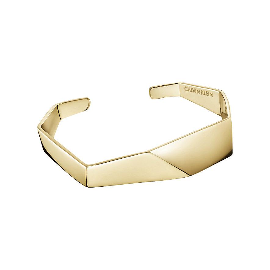 Calvin Klein Armband Origami KJATJF10010S