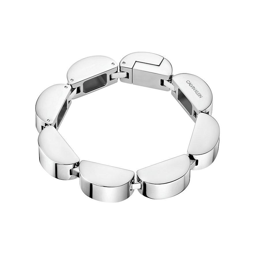 Calvin Klein Armband Wavy KJAYMB000300