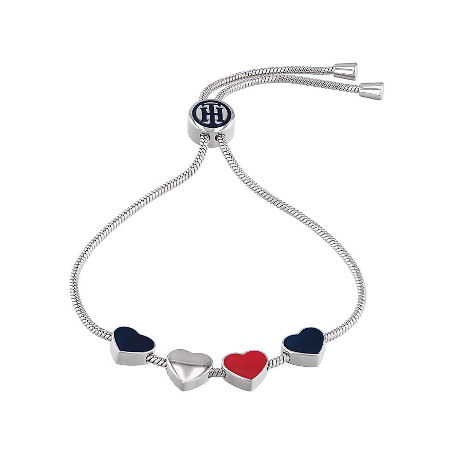 Tommy Hilfiger Armband Casual Core 2780120