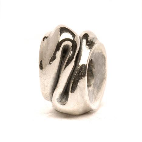 Armbaender für Frauen - Trollbeads Bead 925 Silber Transformation  - Onlineshop Goettgen