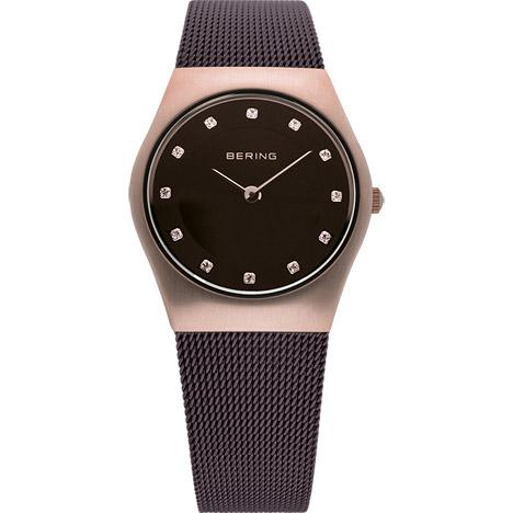 bering -  Armbanduhr Classic Damen