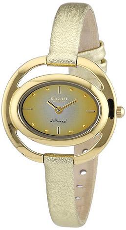 Uhren - Regent Armbanduhr Damen Double Lederband  - Onlineshop Goettgen