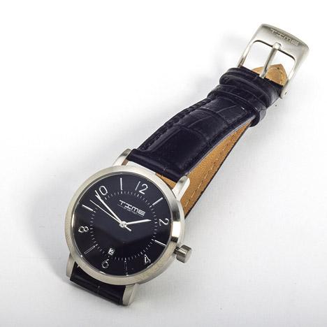Uhren - Time by Goettgen Armbanduhr Damen 5 bar  - Onlineshop Goettgen