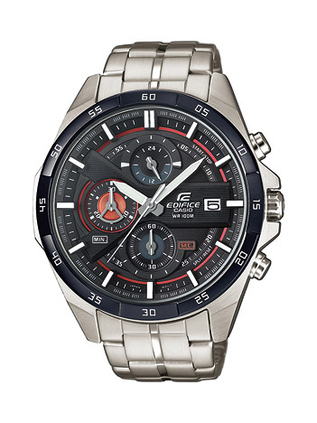 edifice -  Armbanduhr Classic