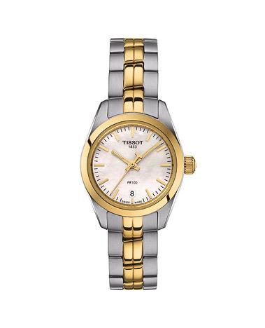 Uhren - TISSOT Armbanduhr PR100  - Onlineshop Goettgen
