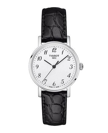 TISSOT Armbanduhr Damen EVERYTIME SMALL