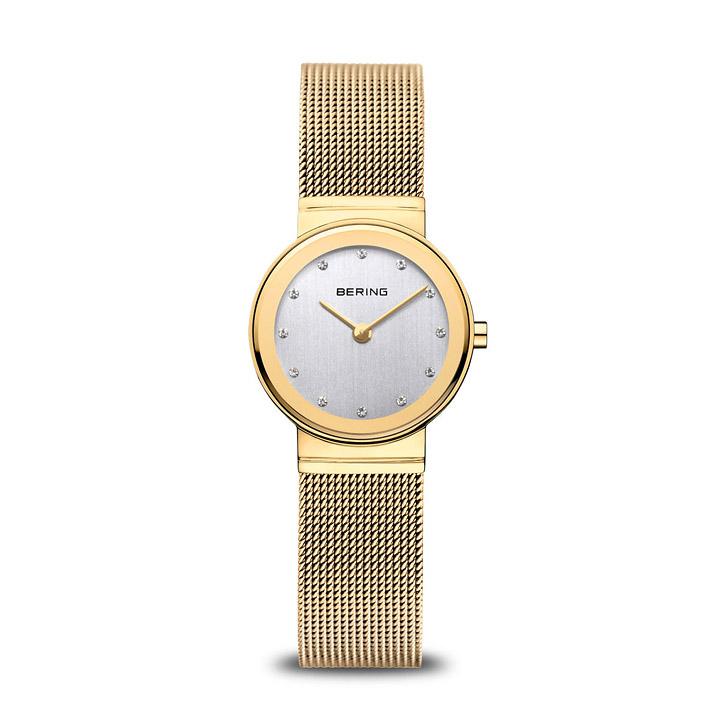 Armbanduhr Classic Damen