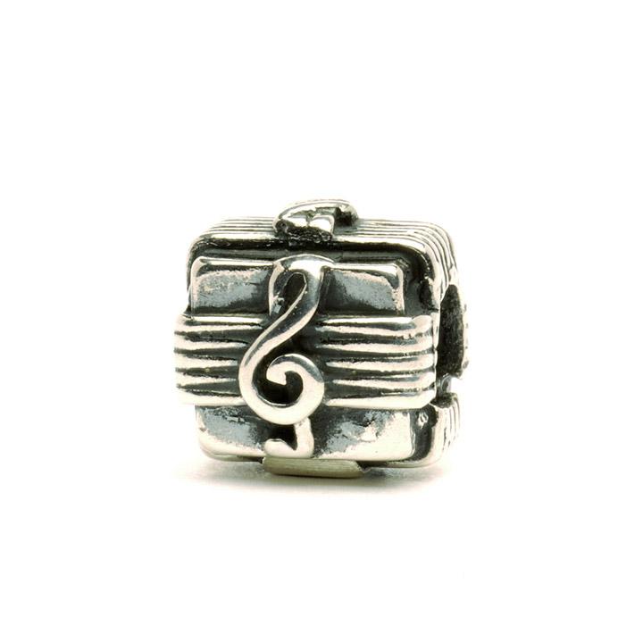Bead 925 Silber Musikbox