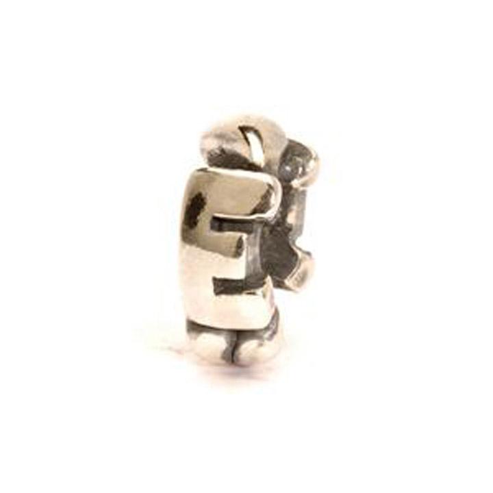 Bead 925 Silber E - Bead