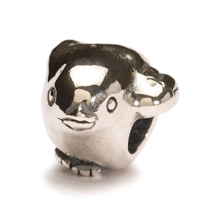 Bead 925 Silber Küken
