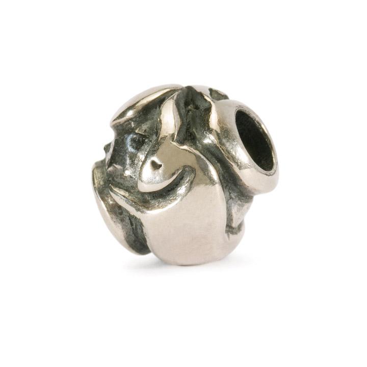 Bead 925 Silber Stier