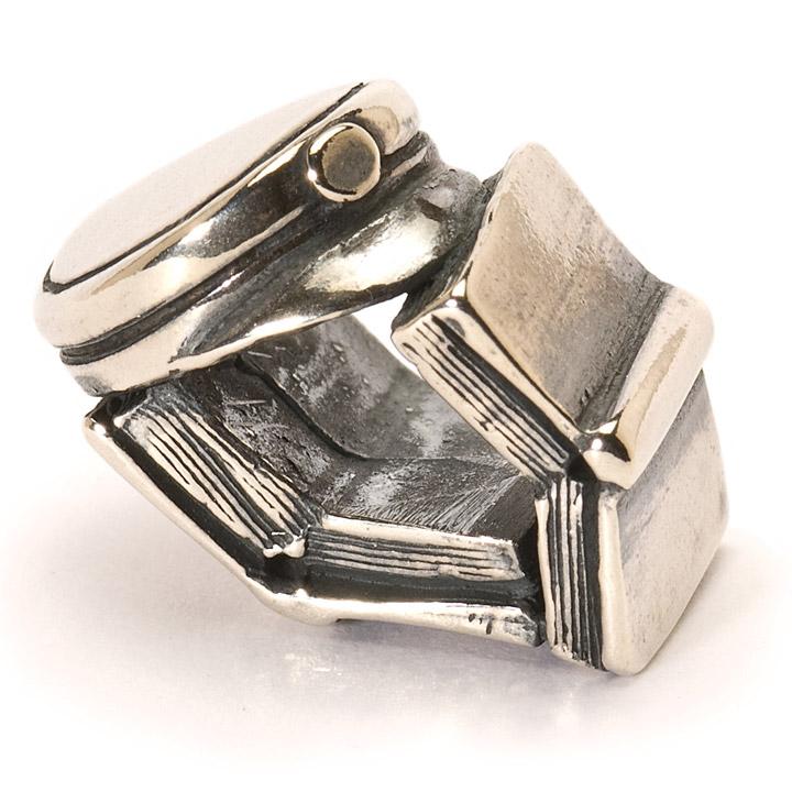 Bead 925 Silber Schulabschluß