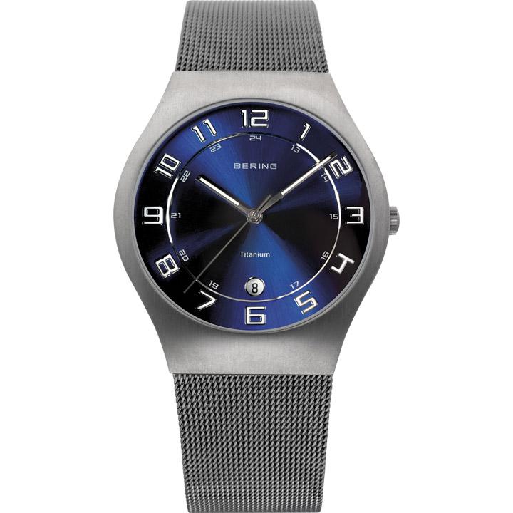 Armbanduhr Classic Herren
