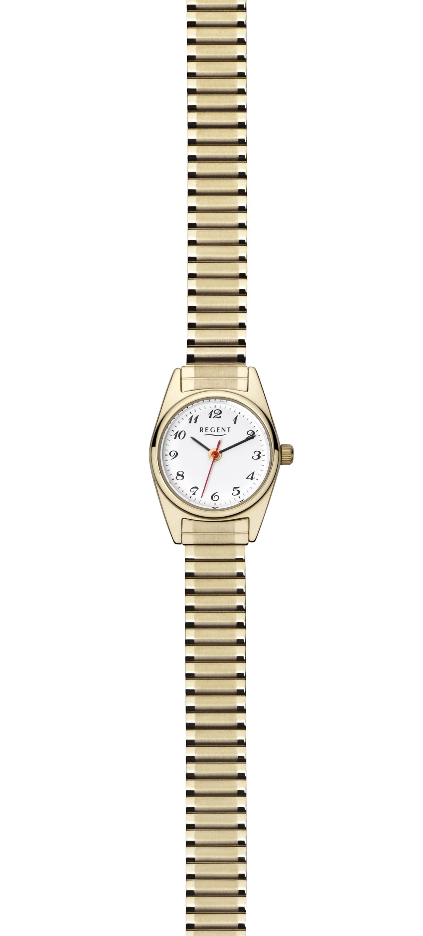 Armbanduhr Damen Double Zugband 3 bar