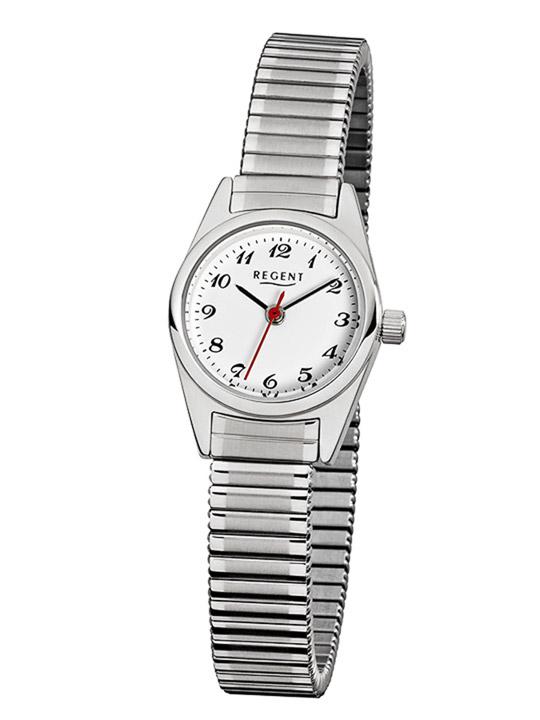 Armbanduhr Damen Stahl Zugband