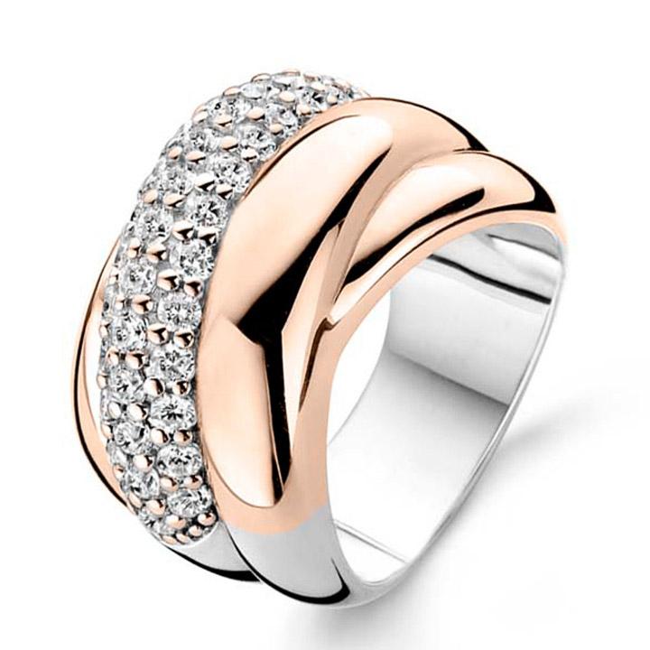 Ring 925 Silber, 58 / 18,5