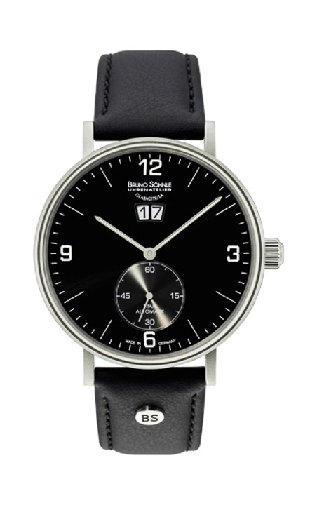 Armbanduhr Frankfurt Automatik