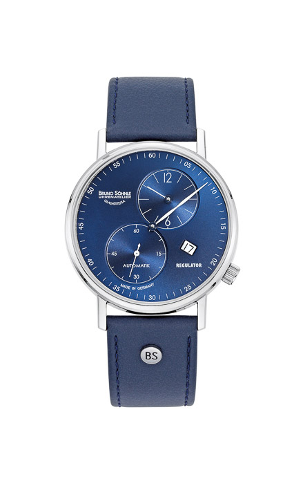 Armbanduhr Rondo Regulator