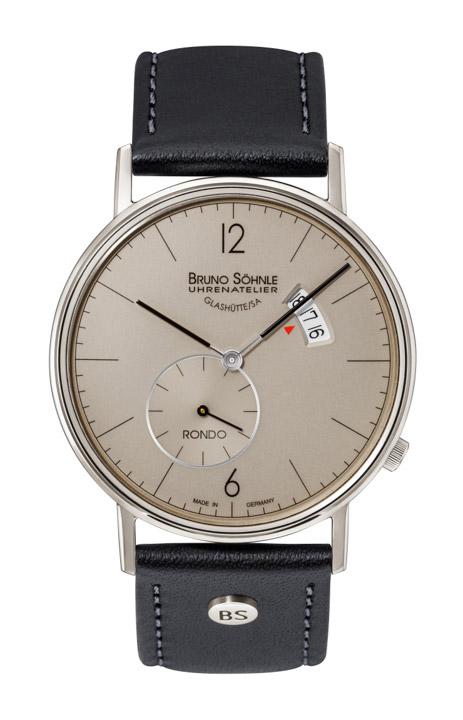 Armbanduhr Rondo Big