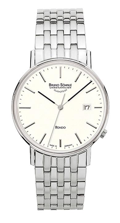 Armbanduhr Rondo