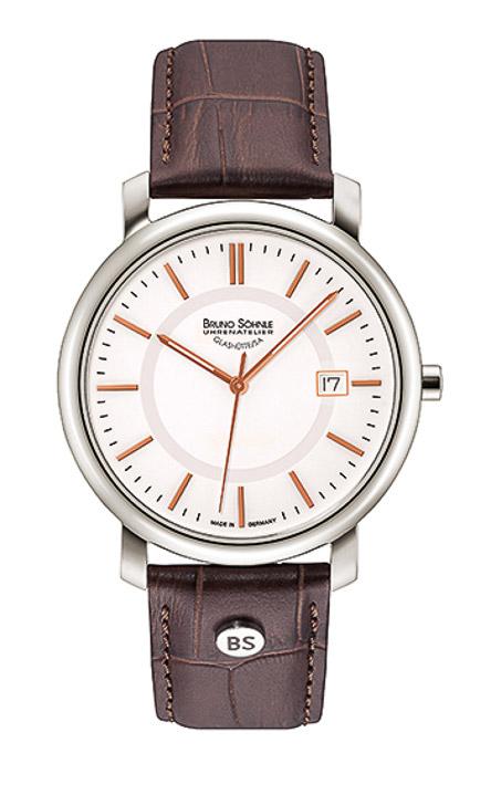 Armbanduhr Momento II