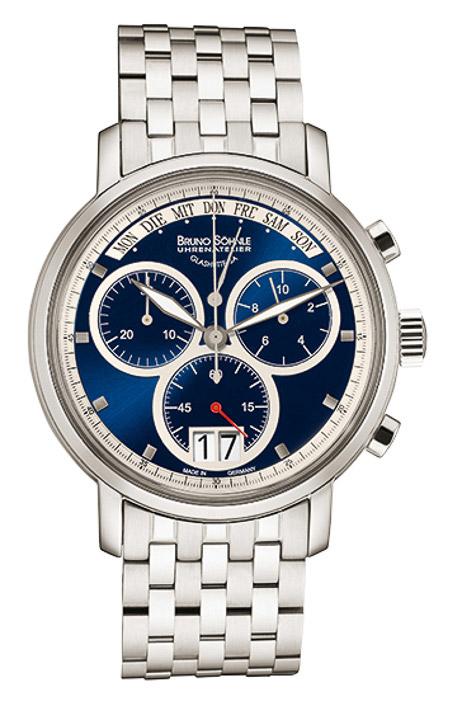 Armbanduhr Marcato