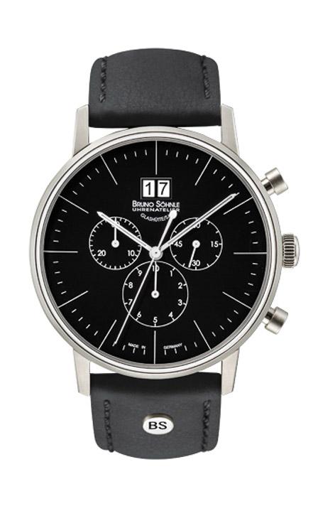 Armbanduhr Stuttgart Chronograph Big