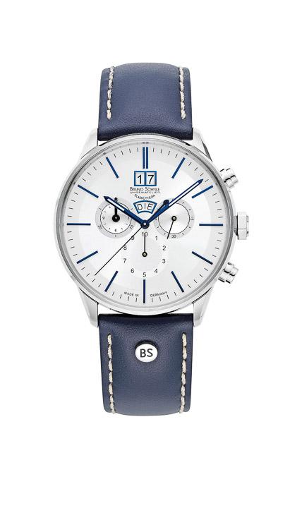 Armbanduhr Triest Chronograph