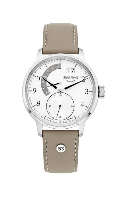 Armbanduhr Hamburg II