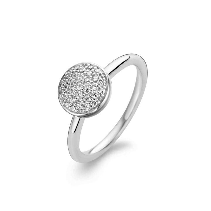 Ring 925 Silber, 56 / 17,8