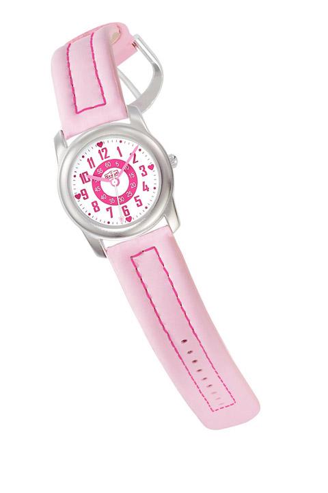 Armbanduhr SERIE PRIMARIO PINK