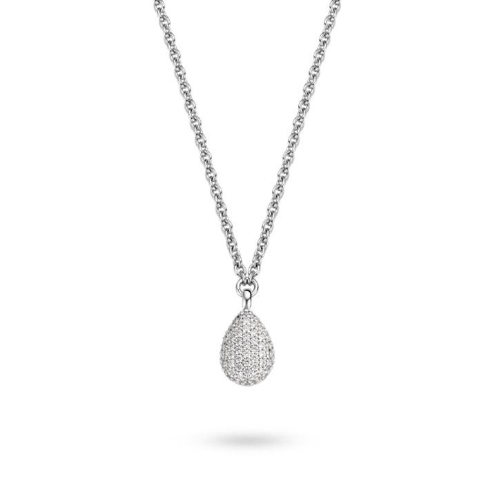 Collier 925 Silber 42cm