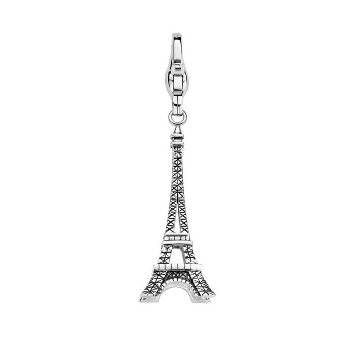 Charm 925 Silber City Of Love Big