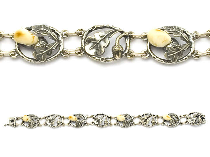 Armband Grandl 925 Silber
