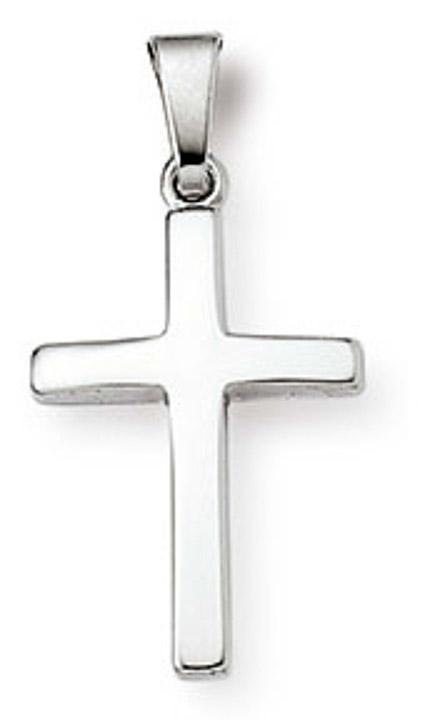 Anhänger Kreuz 925 Silber